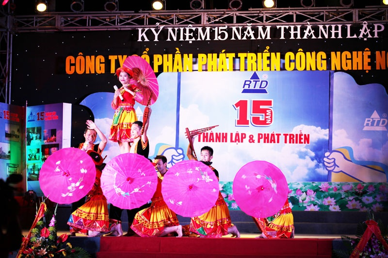 Hoi Nghi Tri An Khach Hang