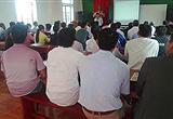 """RTD tổ chức chuỗi hội thảo: """"Khoa học kỹ thuật trong chăn nuôi"""""""