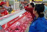 Thiếu 200.000 tấn thịt heo vào cuối năm và dịp Tết