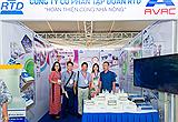 Công ty cổ phần Tập Đoàn RTD tham dự triển lãm kỷ niệm 70 năm thành lập ngành Thú Y (11.07.1950 – 11.07.2020)