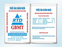 Hỗn hợp cho gà bố mẹ dòng chống - GBMT
