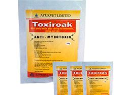 Thảo dược Ấn Độ: Giải pháp toàn diện chống lại AFlatoxin, chống oxi hóa - Toxiroak