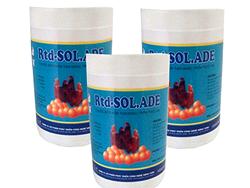 Phòng ngừa bệnh thiếu Vitamin - Rtd - SOL.ADE