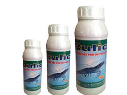 Giúp thực vật phù du phát triển - RULIC TOM