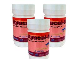 Thảo dược Ấn Độ - Ayucal - D Tom