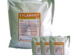 Đặc trị các bệnh đường hô hấp (CRD, CCRD) - TYLANVET