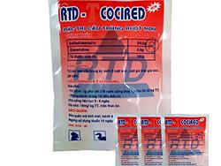 Đặc trị cầu trùng ruột non - T cocired new
