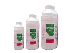 Đặc trị tiêu chảy, viêm ruột ghép với hô hấp - NORFLOXACIN