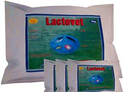 Bổ sung vi sinh vật có lợi - Lactovet cá