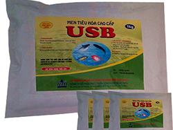 Men tiêu hóa cao cấp - USB cá