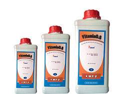 Sản phẩm đặc biệt dùng cho các trang trại lớn - VITAMIN O.S