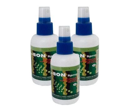 Diệt và phòng bọ chét, ve, ghẻ, rận - Rtd -Bon Spray