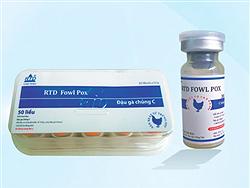 RTD Fowl Pox